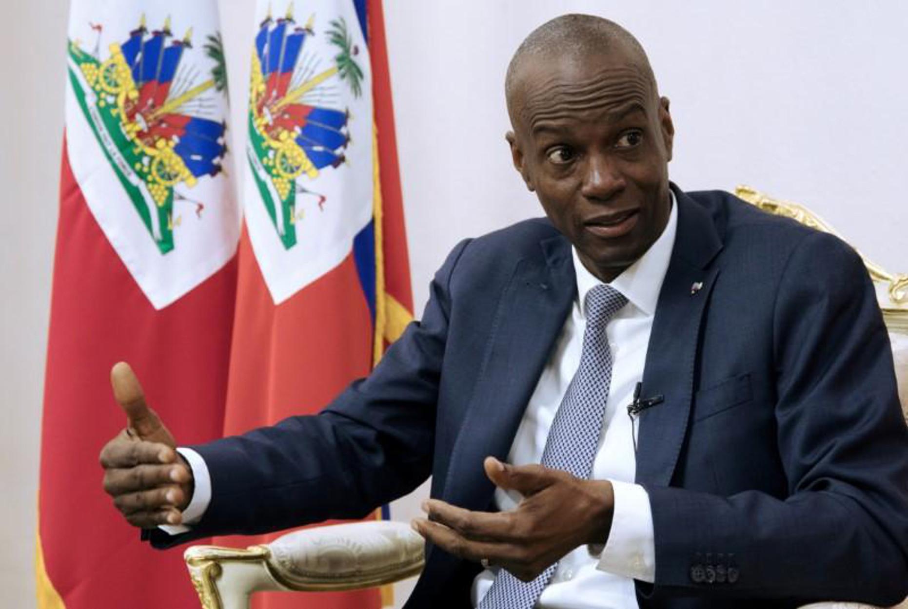 Αϊτή: Σκότωσαν τον πρόεδρο της χώρας