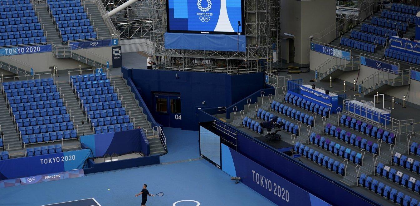 Ολυμπιακοί Αγώνες 2021: Το πλήρες τηλεοπτικό πρόγραμμα