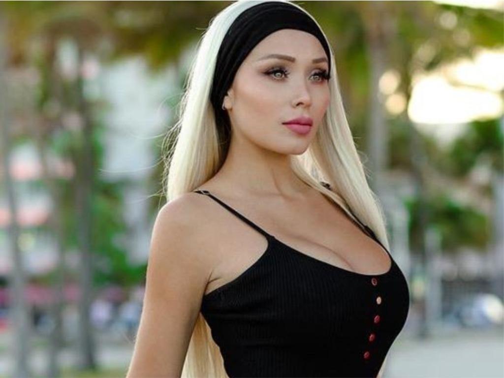"""Το μοντέλο από την Χιλή που """"προσκυνούν"""" 14,6 εκατ. ακόλουθοι στο Instagram"""