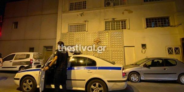 Θεσσαλονίκη: Νεκρός Dj σε μπαρ από ηλεκτροπληξία – Τέσσερις προσαγωγές