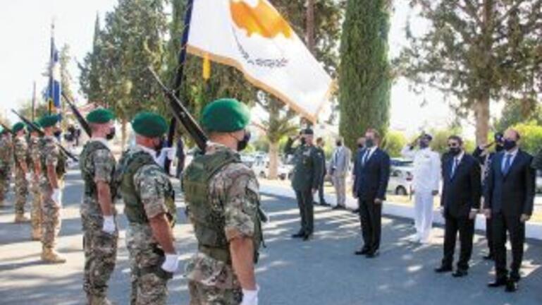 Κυπριακό: Διπλωματική εκστρατεία από τη Λευκωσία