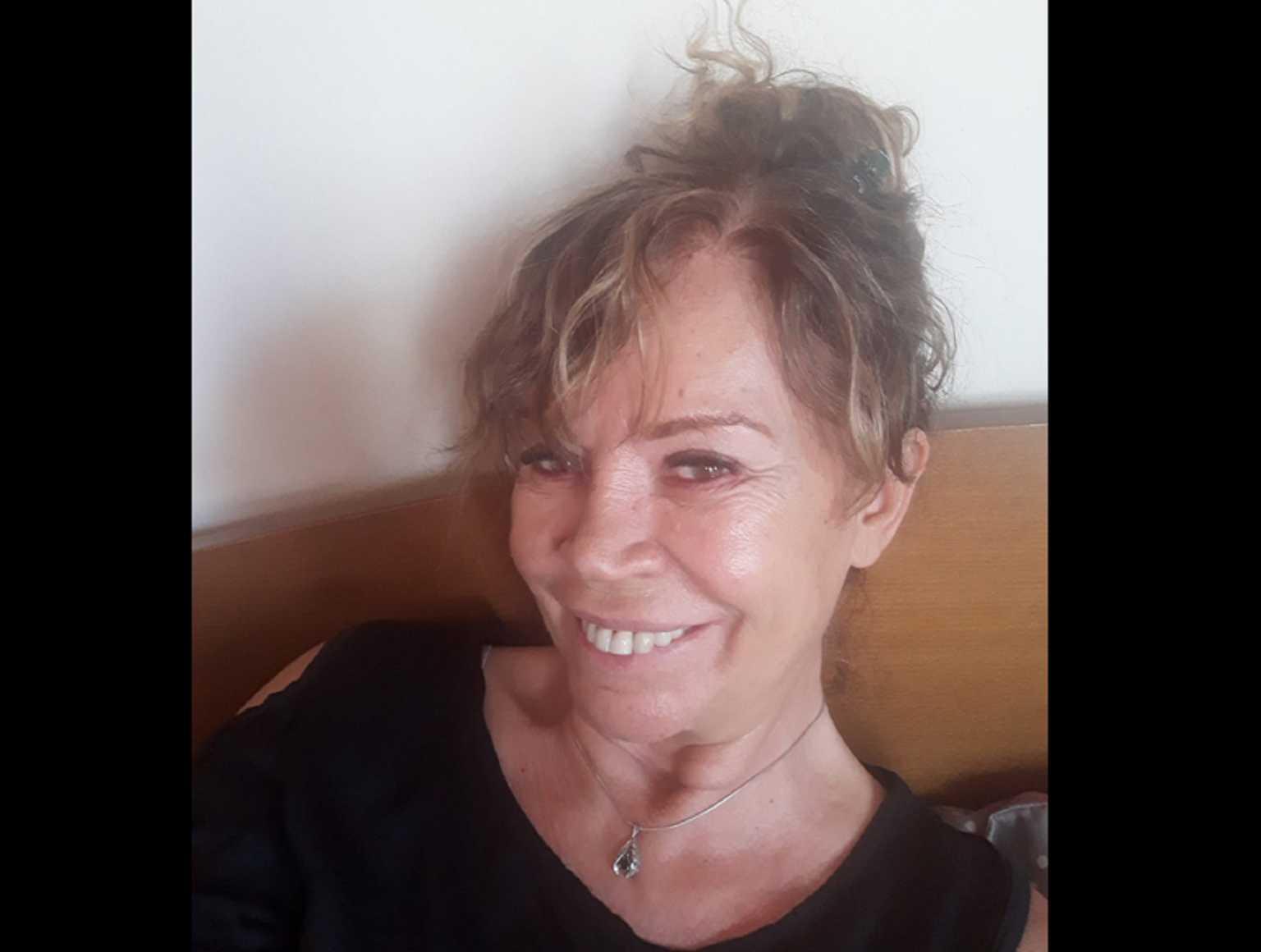 Ξέσπασε η Ελένη Δήμου: «Έκανα το εμβόλιο, αλλά τη ζωή μου δεν την πήρα πίσω»