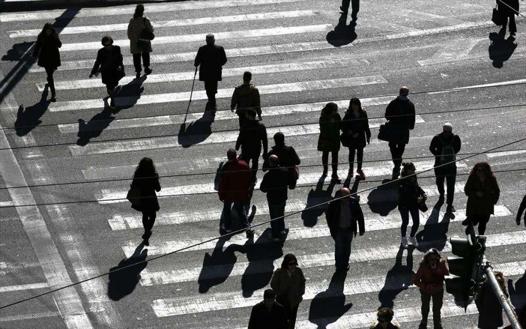 ICAP: Αυξήθηκε ο οικονομικά μη ενεργός πληθυσμός στην Ελλάδα το 2020