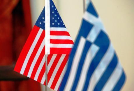 Στρατηγικός διάλογος Ελλάδας – ΗΠΑ για θέματα ενέργειας