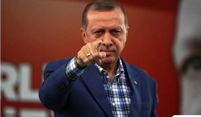 Σάλος στην Τουρκία για το θερινό παλάτι του Ερντογάν ενώ ο λαός πεινάει