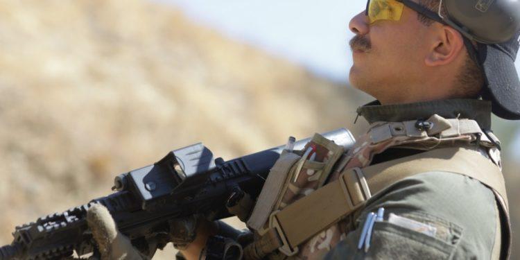 Εθνική Φρουρά: Δίνει τιμητικές άδειες ως «κίνητρο» για εμβολιασμούς