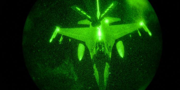 Ο «φύλακας άγγελος» των F-16: Αυτό είναι το σύστημα που «σώζει» πιλότους και μαχητικά