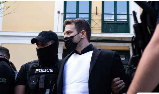 Γλυκά Νερά: Επιμένει ο Αναγνωστόπουλος ότι δεν σκότωσε την Καρολάιν