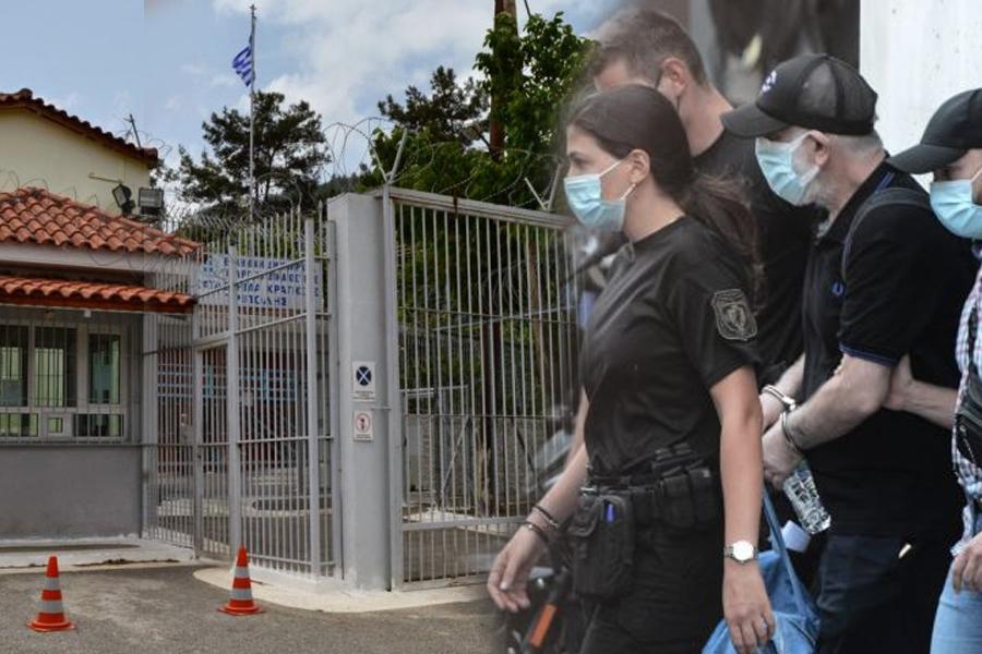 Η άνοδος και η πτώση του Πέτρου Φιλιππίδη: Από τα ακριβά κασέ και την πολυτελή ζωή, στο κελί των φυλακών Τρίπολης