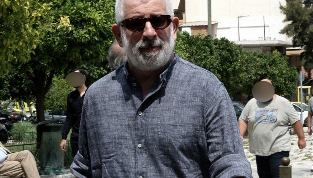 Πέτρος Φιλιππίδης: Ραγδαίες εξελίξεις με τον ηθοποιό – Κατέθεσαν τα τρία θύματα και μάρτυρες