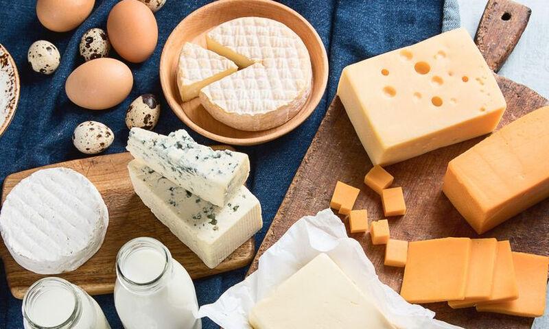 Αποχή από τα γαλακτοκομικά: 6 οφέλη για την υγεία (εικόνες)