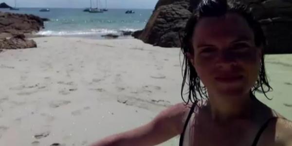 Κρήτη: Το λάθος της Γαλλίδας τουρίστριας που αποδείχθηκε μοιραίο