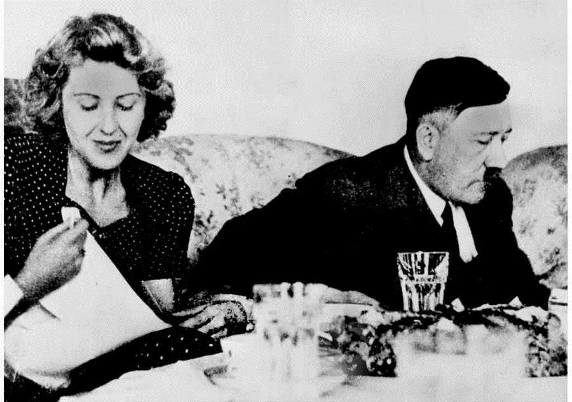 Ο ανιψιός του Χίτλερ που άλλαξε όνομα και μετακόμισε στην Αμερική