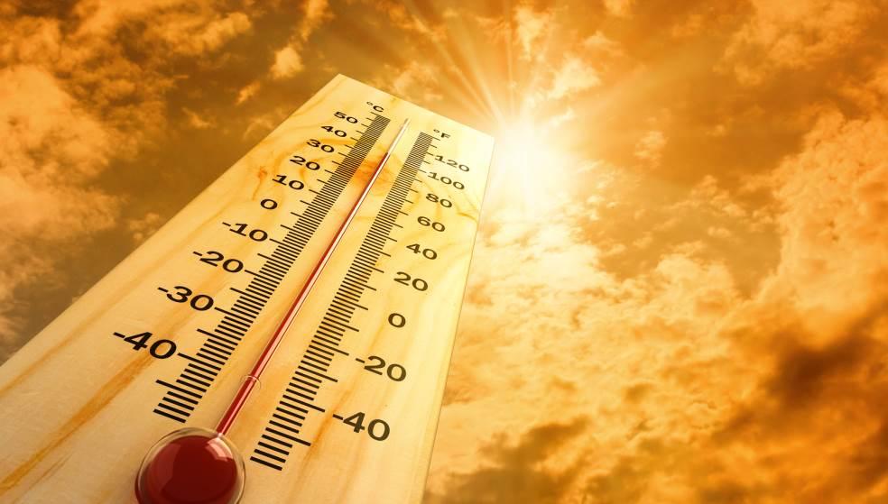 Ο καιρός στην Κρήτη: Εισβολή θερμής αέριας μάζας «εκτοξεύει» τον υδράργυρο στους 35 βαθμούς