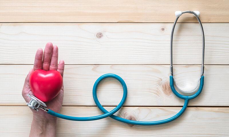 Γήρανση καρδιάς: 7 συμβουλές για να την επιβραδύνετε (εικόνες)
