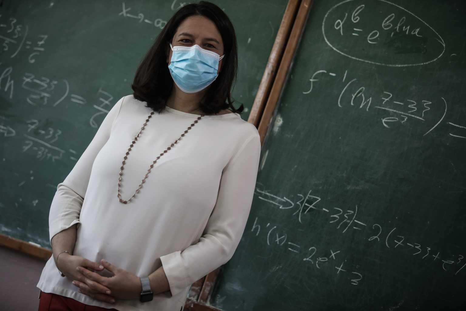Νίκη Κεραμέως: Ενδεχόμενο υποχρεωτικού εμβολιασμού και των φοιτητών για να ανοίξουν τα Πανεπιστήμια