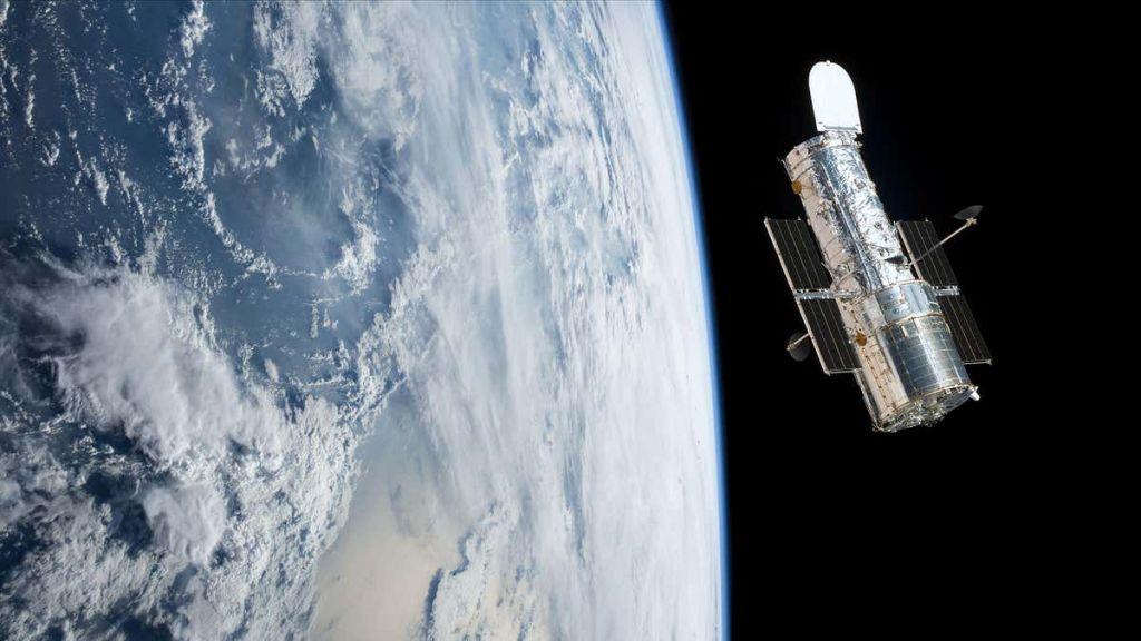 Hubble: Ξανά σε λειτουργία το θρυλικό διαστημικό τηλεσκόπιο