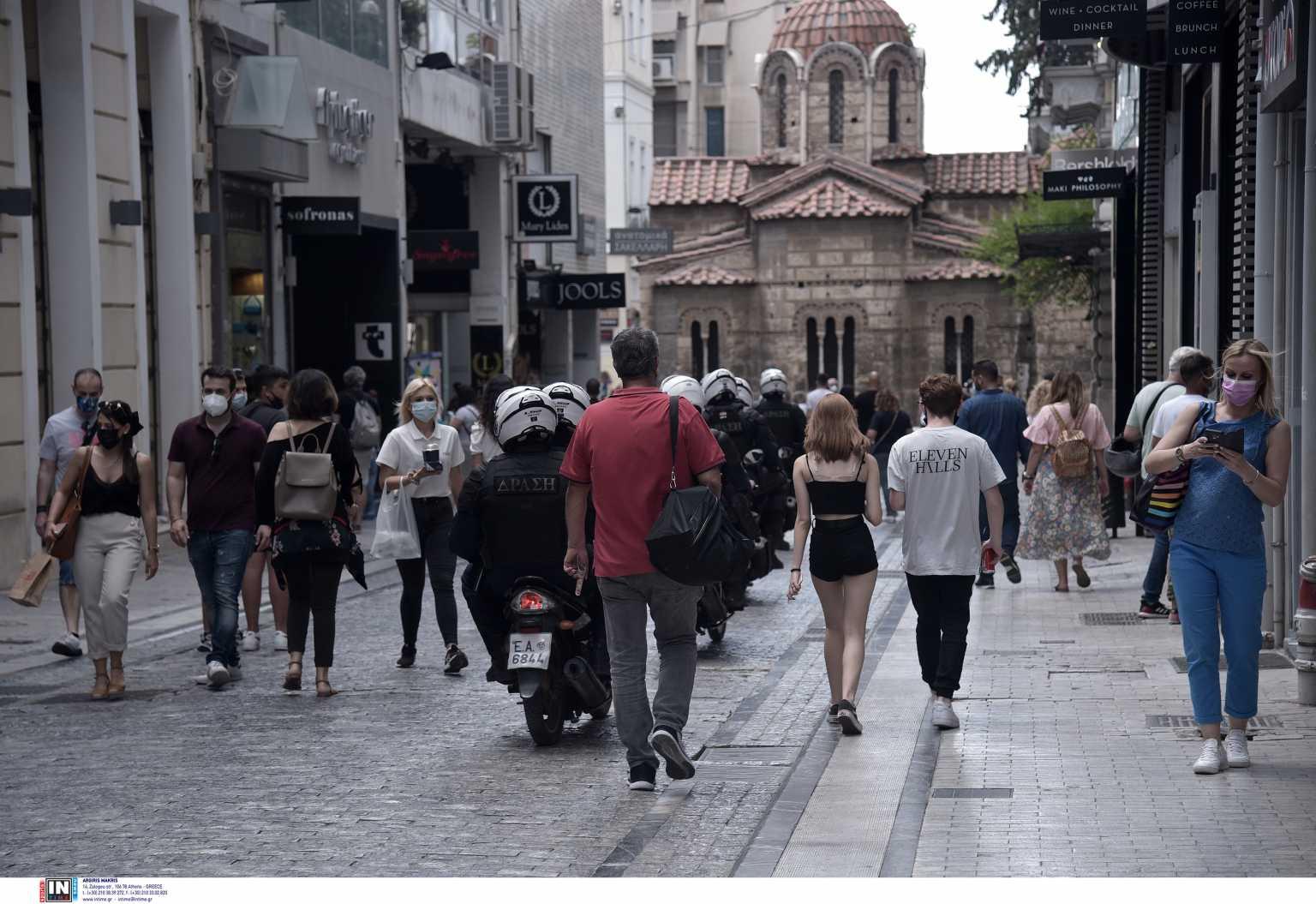 «Ο Ερντογάν δεν είναι απλά ταραχοποιός, είναι επικίνδυνος»