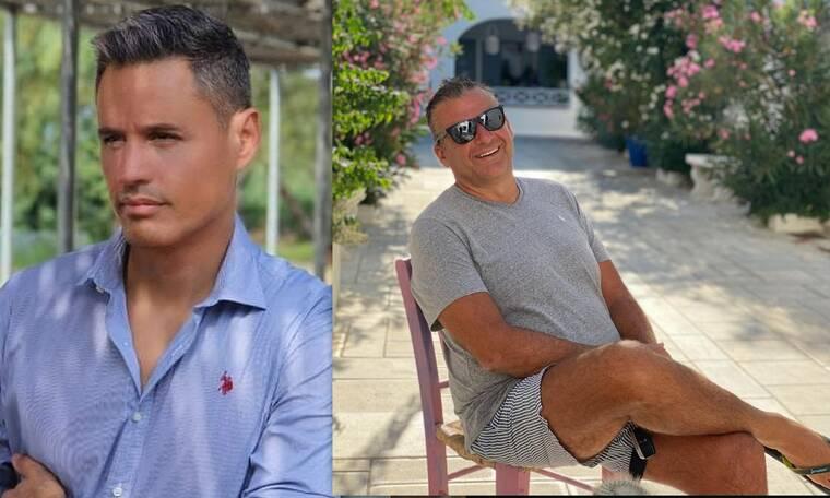 Δριμεία επίθεση τουΓρηγόρη ΠετράκουστονΓιώργο Λιάγκα