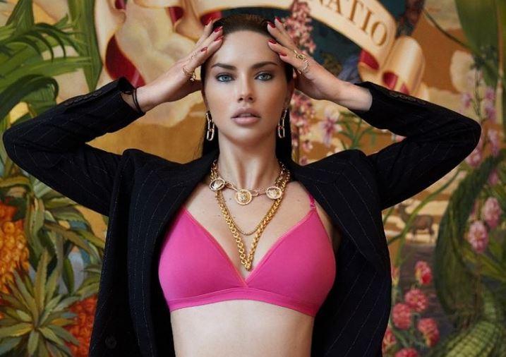 Αντριάνα Λίμα: Η ολόγυμνη φωτογραφία που έκανε όλο το Instagram να παραμιλάει