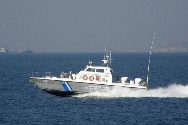 Κεφαλονιά: Θαλαμηγός εμβόλισε αλιευτικό – Βούτηξε στη θάλασσα ο ιδιοκτήτης