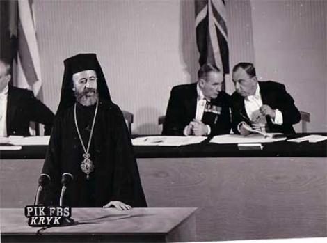 Πραξικόπημα στην Κύπρο: Η «μοιραία» ανατροπή του Μακαρίου