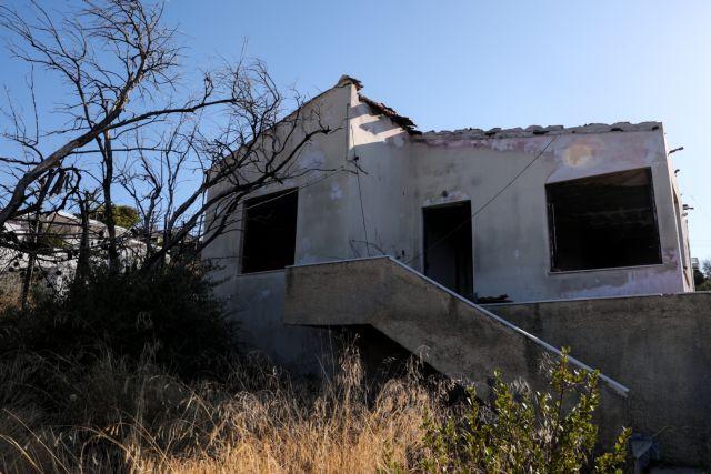Κόντρα ΝΔ – ΣΥΡΙΖΑ για τις ευθύνες της καταστροφής στο Μάτι