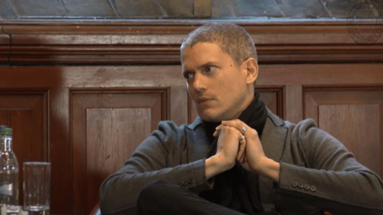 """Γουέντγουορθ Μίλερ: Ο πρωταγωνιστής του """"Prison Break"""" διαγνώστηκε με αυτισμό"""