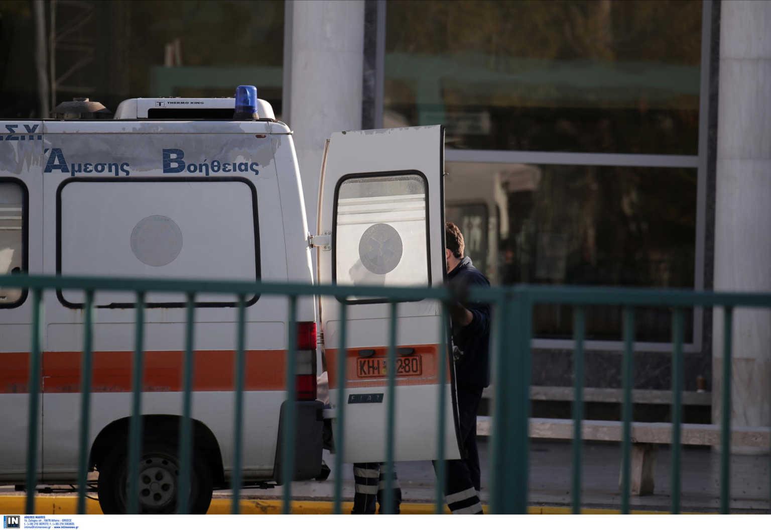 Κορονοϊός: 1.997 νέα κρούσματα στην Ελλάδα σήμερα (09/07)