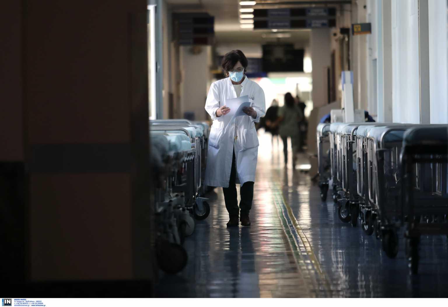 Κορονοϊός: Πόσο μειώθηκαν θάνατοι και νοσηλείες με τους εμβολιασμούς – Τι δείχνουν τα στοιχεία