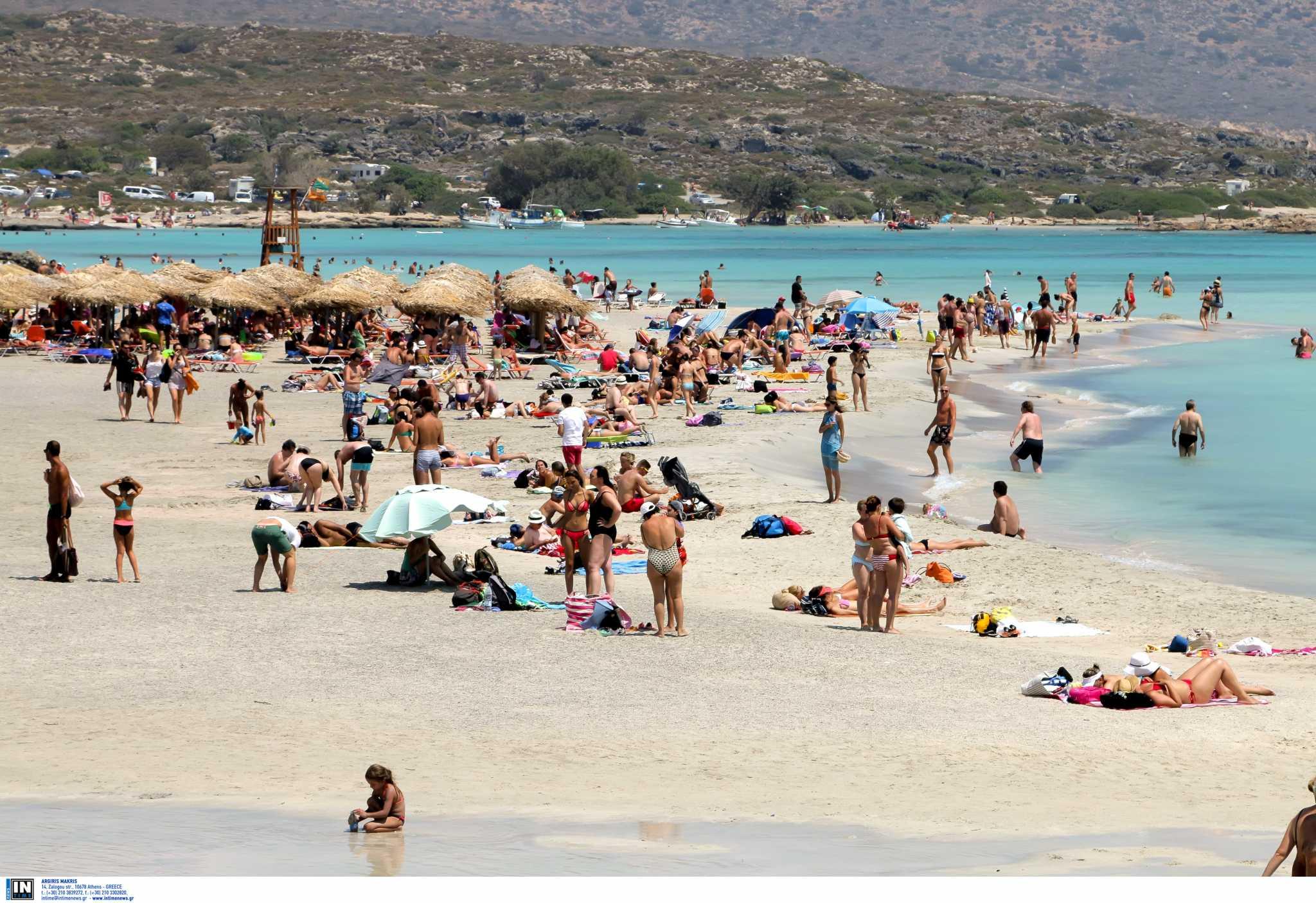 Γερμανία: «Επικίνδυνος προορισμός» ξανά η Ελλάδα