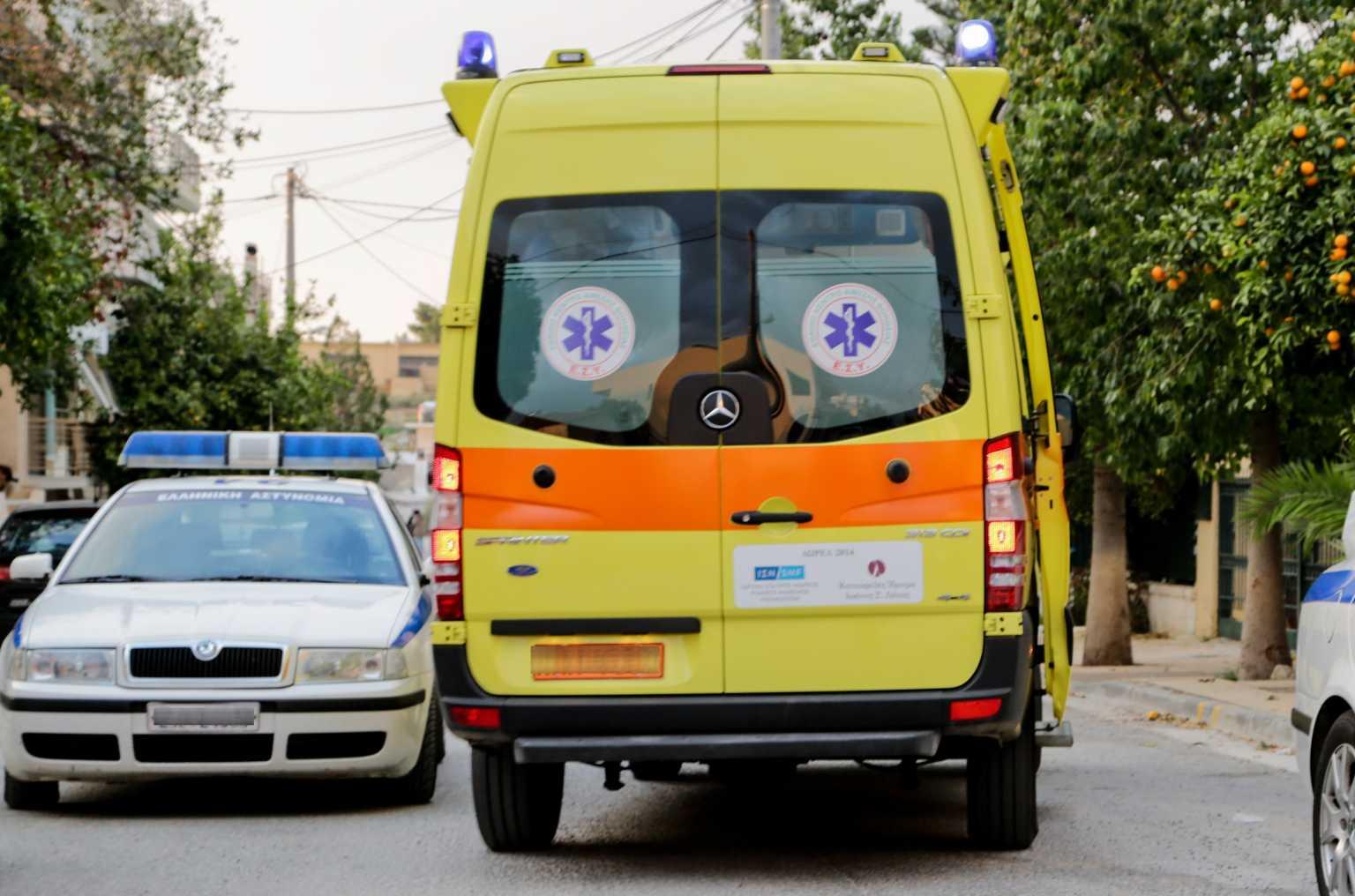 Αλεξανδρούπολη: Τραυματίστηκε σοβαρά κοριτσάκι 2 ετών που έπεσε από τον 4ο όροφο πολυκατοικίας