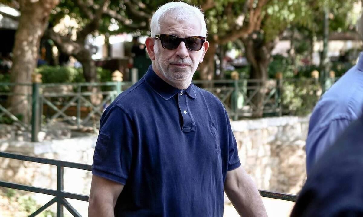 Πέτρος Φιλιππίδης: Με αυτό το σκεπτικό οδηγήθηκε στις φυλακές ο ηθοποιός