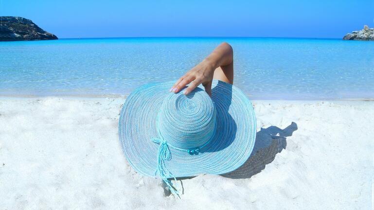 """""""Καίγεται"""" η Κρήτη – Ξεπερνούν τους 37 βαθμούς Κελσίου οι θερμοκρασίες"""