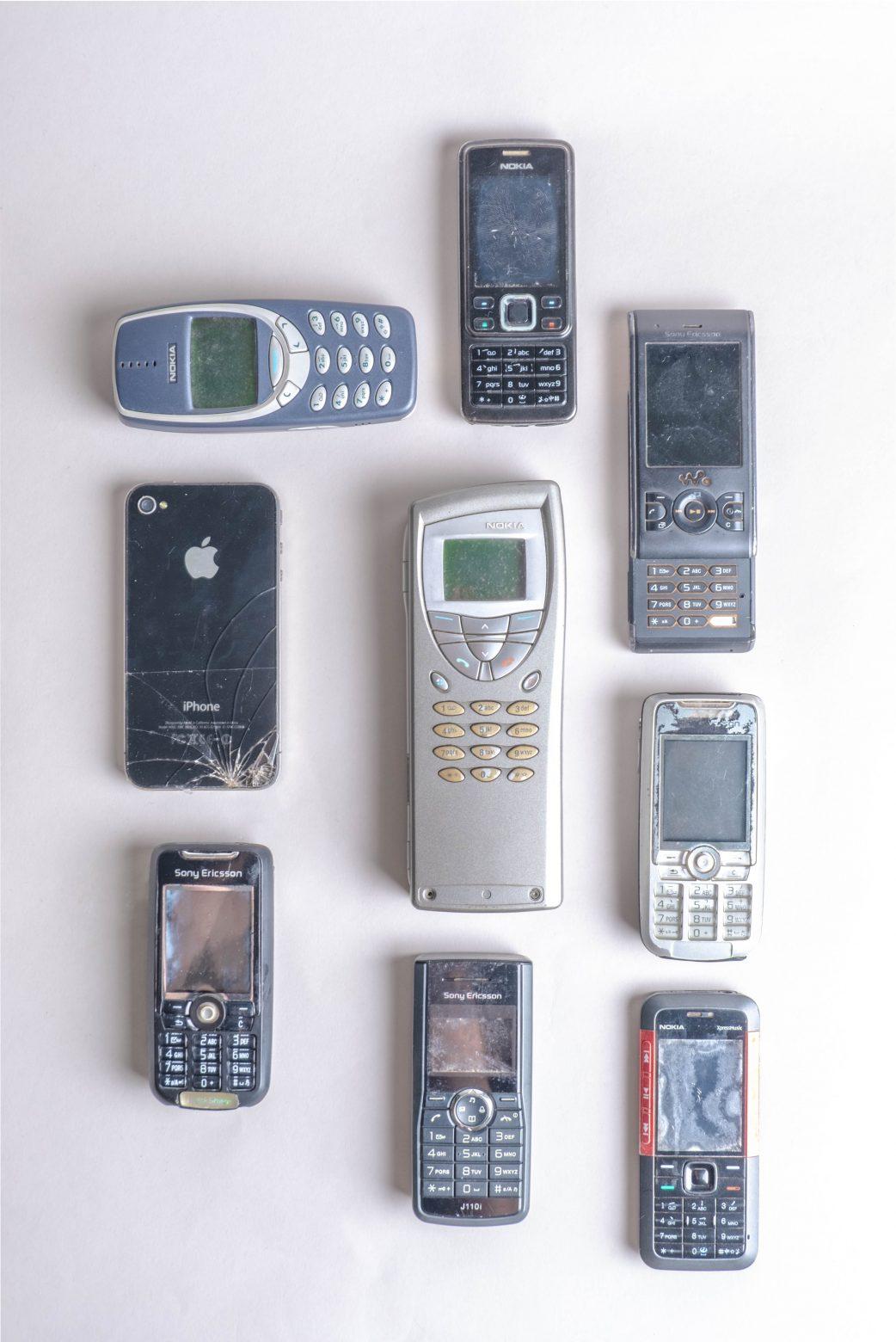 Antech: Τα «αρχαία» τηλέφωνα που κοστίζουν χιλιάδες ευρώ