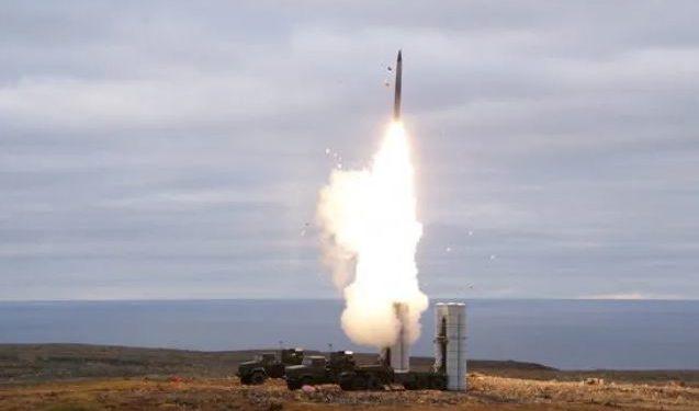 S-500: «Τέλος» οι δοκιμές – Ο «Προμηθέας» τίθεται σε λειτουργία