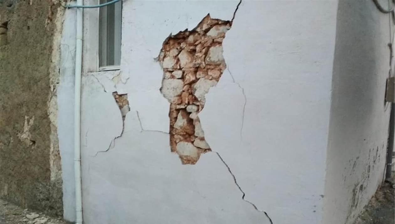 Σεισμοί στο Δήμο Μινώα: Έχασαν τον ύπνο οι κάτοικοι – Έμειναν ξαφνικά άστεγοι