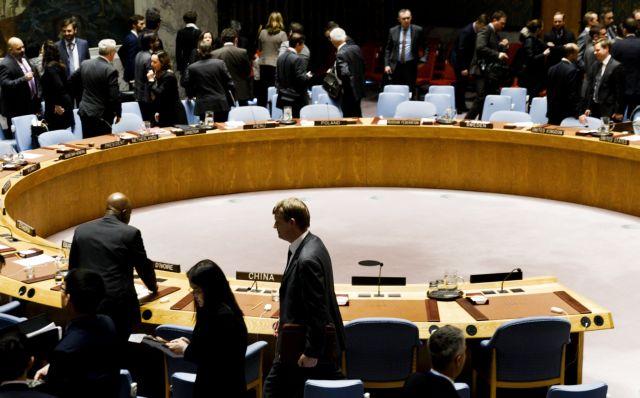 Συμβούλιο Ασφαλείας ΟΗΕ: Αυτό είναι το τελικό σχέδιο δήλωσης – ράπισμα στην Τουρκία για τα Βαρώσια