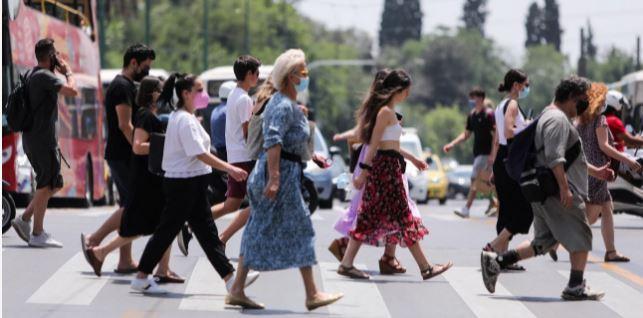 Σενάριο φρίκης: Εως και 20.000 κρούσματα κορωνοϊού ημερησίως στα τέλη Αυγούστου προβλέπει ο Σύψας