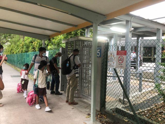 Σιγκαπούρη: 16χρονος δολοφόνησε 13χρονο με τσεκούρι