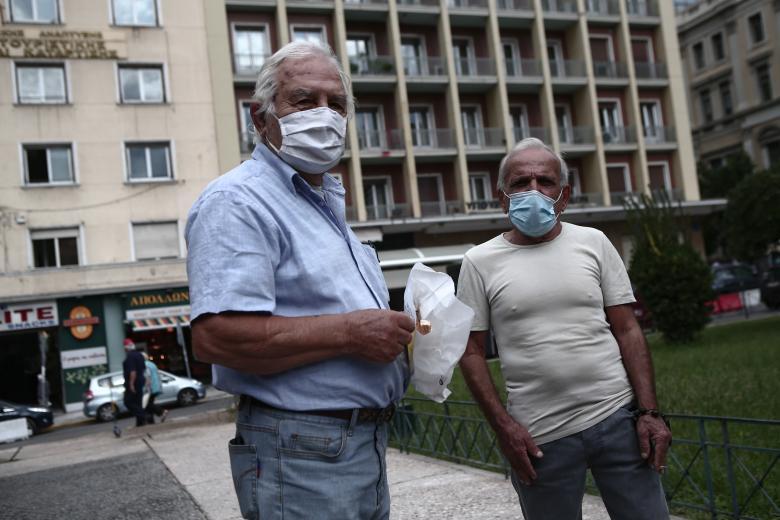 Αναδρομικά συνταξιούχων: Γιατί δεν πληρώθηκαν 30.000 δικαιούχοι του ιδιωτικού τομέα