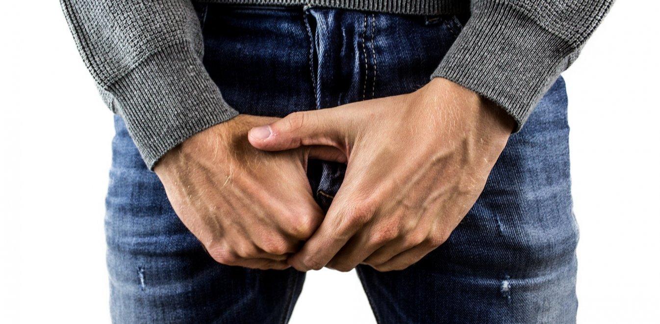 Βρετανία: O πρώτος ασθενής που έσπασε το πέος του κάθετα την ώρα του σεξ