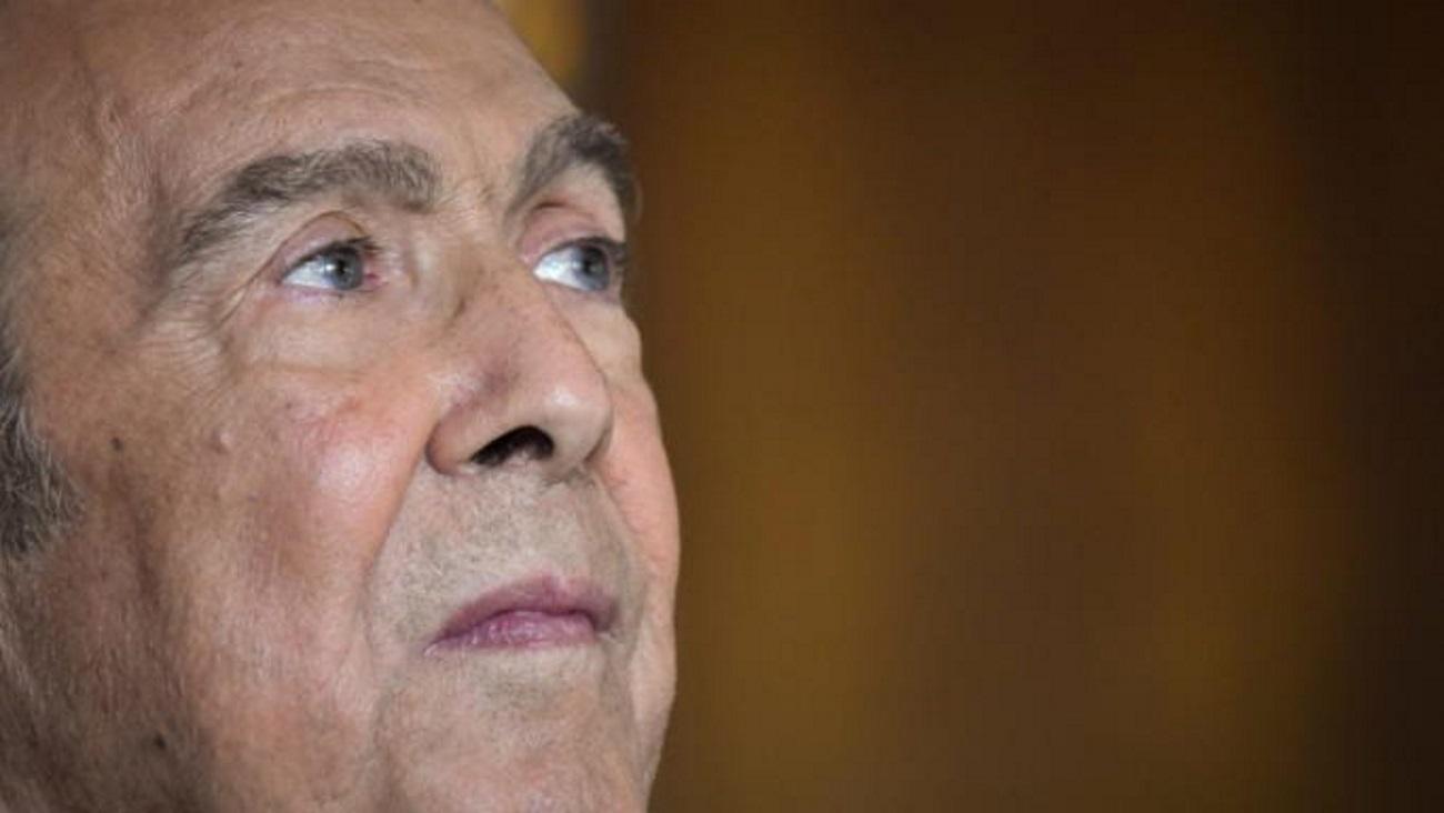 Τόλης Βοσκόπουλος: Όλα τα μυστικά του στα χέρια της Άντζελας Γκερέκου