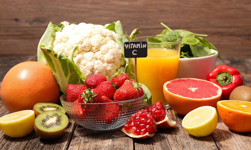 12 τρόφιμα με περισσότερη βιταμίνη C από το πορτοκάλι (video)