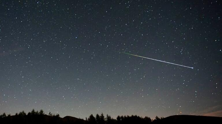 «Ασυνήθιστα μεγάλος μετεωρίτης» φώτισε τον ουρανό στη Νορβηγία