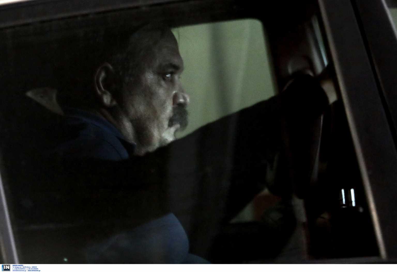 Χρήστος Παππάς: Το σχέδιο διαφυγής του στο εξωτερικό – Πώς τον εντόπισαν στου Ζωγράφου