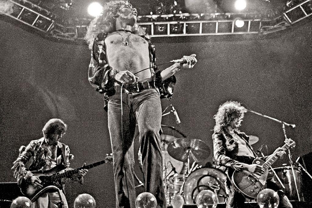 Απίστευτο – Ο Robert Plant πλήρωνε ραδιοφωνικό σταθμό χιλιάδες δολάρια για να μην παίζει Led Zeppelin