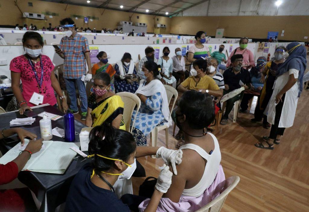 Κοροναϊός – Εγκρίθηκε στην Ινδία το πρώτο  εμβόλιο DNA στον κόσμο