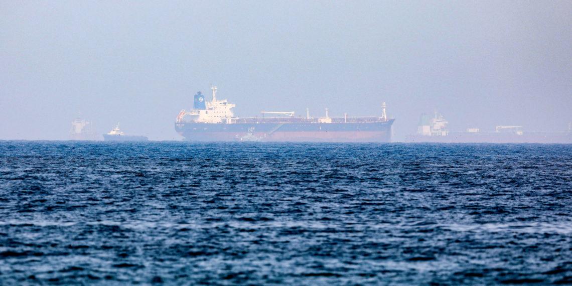 «Πιθανή πειρατεία» αναφέρει η UKMTO σε τάνκερ ανοιχτά της Φουτζάιρα