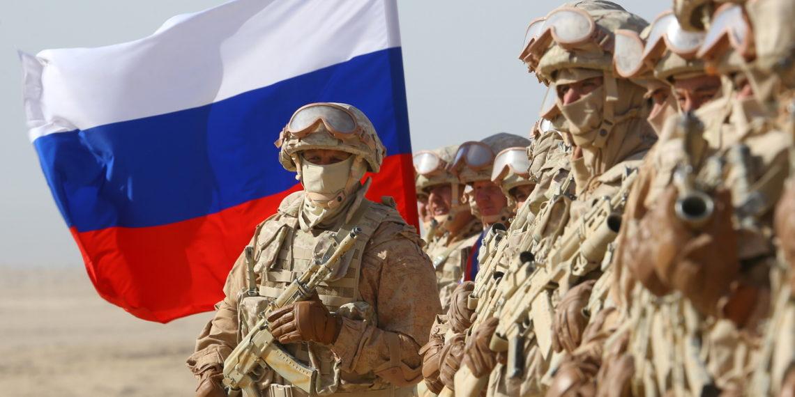 Ρωσία: Η «προβολή ισχύος» δίπλα στο Αφγανιστάν και οι στρατιωτικές ασκήσεις με την Κίνα
